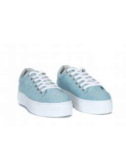 SNEAKERS BB BLUE